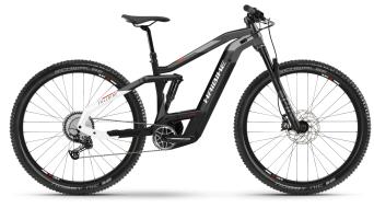 Haibike FullNine 9 29 E-Bike MTB bici completa tamaño XL negro/titan/blanco Mod. 2021