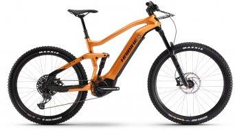"""Haibike AllMtn 6 CF 29""""/27.5"""" E-Bike 整车 款型 2022"""