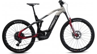 """Haibike AllMtn SE CF 29""""/27.5"""" E-Bike 整车 款型 2022"""