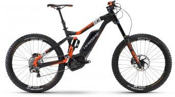 Hai bike XDURO TSCHUGG 23 27.5 MTB E- bike bike black/red matt Bosch Performance CX-Antrieb 2017