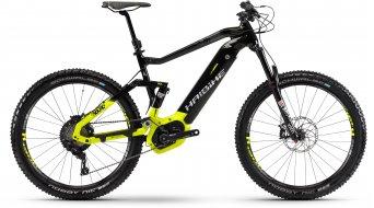 "Haibike SDURO FullSeven LT 9.0 500Wh 27.5"" MTB E-Bike bici completa . titanio/lime/nero mod. 2018"