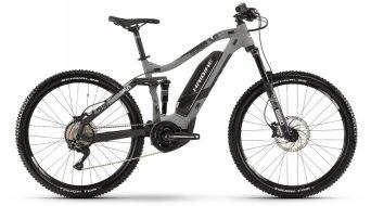"Haibike SDURO FullSeven LT 3.0 500WH 27.5""/650B MTB E-Bike bici completa grises/as/negro(-a)/blanco(-a) color apagado Mod. 2019"