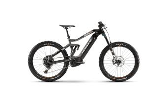 "Haibike XDURO Nduro 6.0 500Wh 27,5"" horské elektrokolo titan/černá/bílá model"