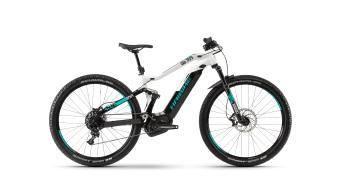 "Haibike SDURO FullNine 7.0 500Wh 29"" VTT E- vélo vélo taille L noir/gris/turquoise Mod. 2019"