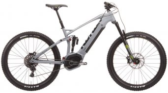 "KONA Remote Ctrl 27,5"" e-bike fiets battleship gray model 2020"