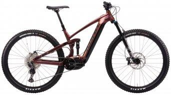 Kona Remote 130 29 E-Bike MTB Komplettrad gloss prism rust-purple Mod. 2021