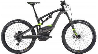 "Lapierre Overvolt AM 700 Carbon 27.5"" MTB E-Bike Komplettbike Bosch-Antrieb Mod. 2017"