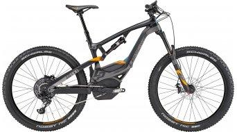Lapierre Overvolt AM 900+ Carbon 650B+ / 27.5+ MTB E-Bike Komplettbike Bosch-Antrieb Mod. 2017