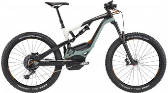Lapierre Overvolt AM 70th Carbon 650B+ / 27.5+ MTB E-Bike Komplettbike Bosch-Antrieb Mod. 2017