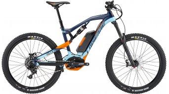 Lapierre Overvolt SX 800 650B/27.5 MTB E-Bike bici completa Bosch-tracción Mod. 2017