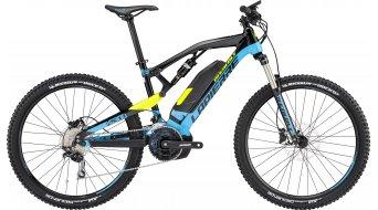 Lapierre Overvolt XC 300 650B/27.5 MTB E- bike bike size 41cm (S) Yamaha-Antrieb 2017