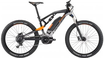 Lapierre Overvolt XC 400+ 650B/27.5 MTB E- bike bike size 44cm (M) Yamaha-Antrieb 2017