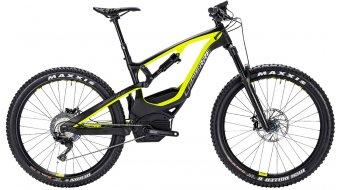 "Lapierre Overvolt AM 800+ Carbon 650B+/27.5""+ MTB E-Bike Komplettbike Gr. 44cm (M) Bosch-Antrieb Mod. 2018"