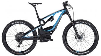 "Lapierre Overvolt AM 900+ carbono 650B+/27.5""+ MTB E-Bike bici completa Bosch-tracción Mod. 2018"
