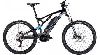 "Lapierre Overvolt XC 300+ 650B+/27.5""+ MTB E-Bike bici completa tamaño 47cm (L) Yamaha-tracción Mod. 2018"