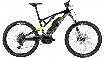 "Lapierre Overvolt XC 400+ 650B+/27.5""+ MTB E-Bike bici completa tamaño 51cm (XL) Yamaha-tracción Mod. 2018"