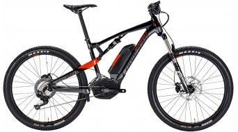 "Lapierre Overvolt XC 500+ 650B+/27.5""+ MTB E-Bike bici completa tamaño 51cm (XL) Bosch-tracción Mod. 2018"