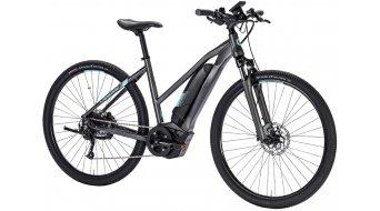 """Lapierre Overvolt Crocsatlakozó 400 W 29"""" MTB elektromos kerékpár női komplett kerékpár Méret 53cm (L) Yamaha-meghajtás 2018 Modell"""