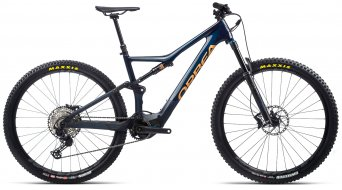 "Orbea Rise M20 29"" E-Bike MTB Komplettrad Mod. 2021"