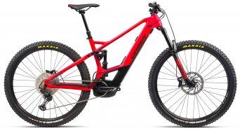 Orbea Wild FS H25 29 E-Bike MTB Komplettrad black Mod. 2021