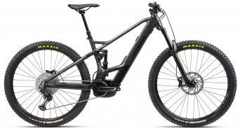Orbea wild FS H25 29 elektrokolo horské kolo black model 2021