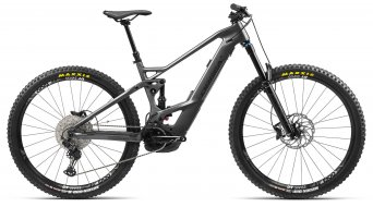 Orbea wild FS M10 29 e-bike MTB fiets model 2021