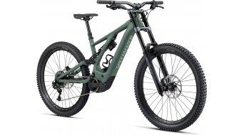 Specialized Kenevo Expert 27.5 E-Bike MTB Komplettrad Gr. S5 sage green/spruce Mod. 2021
