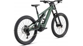Specialized Kenevo Expert 27.5 E-Bike MTB(山地) 整车 型号 S4 sage green/spruce 款型 2021