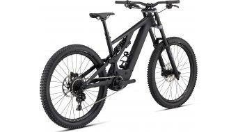 Specialized Kenevo Expert 27.5 E-Bike MTB(山地) 整车 型号 S5 black/black/stickerkit 款型 2021