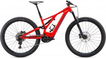 """Specialized Turbo Levo Comp 29"""" MTB elektromos kerékpár komplett kerékpár Méret L rocket red/storm grey 2020 Modell"""
