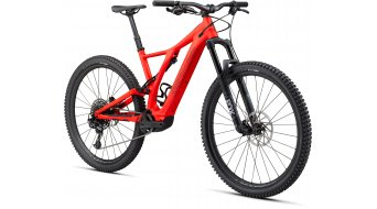Specialized Turbo Levo SL Comp 29 E-Bike MTB Komplettrad Gr. XS rocket red/black Mod. 2021