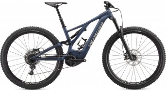 "Specialized Turbo Levo 29"" MTB E- bike bike size M navy/white mountains/black 2020"