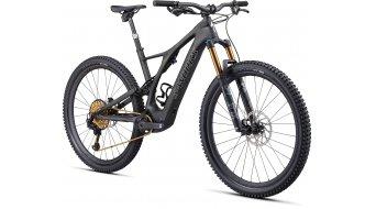 "Specialized S-Works Turbo Levo SL carbon 29"" MTB e-bike fiets maat S carbon/black/chroom model 2020"