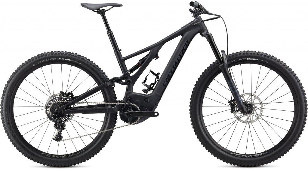 "Specialized Turbo Levo Comp 29"" MTB(山地) E-Bike 整车 型号 S black/black 款型 2020"