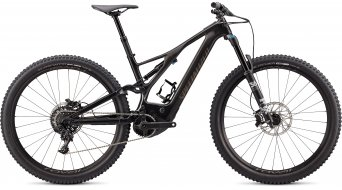 "Specialized Turbo Levo Expert Carbon 29"" MTB(山地) E-Bike 整车 型号 gloss carbon/gun metal 款型 2020"