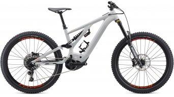 Specialized Kenevo Comp 27.5 E-Bike MTB(山地) 整车 型号 S5 dove grey/rocket red 款型 2021