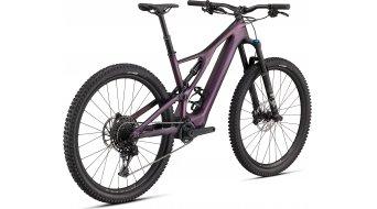 Specialized Turbo Levo SL Comp Carbon 29 E-Bike MTB Komplettrad Gr. S cast berry/black Mod. 2021