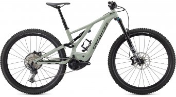 """Specialized Turbo Levo Comp 29"""" elektromos kerékpár MTB-komplett kerékpár Méret_XL spruce/tarmac_black 2021 Modell- bemutató darab- KRATZER"""