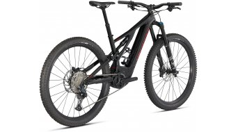 Specialized Turbo Levo Comp 29 E-Bike MTB(山地)-整车 型号 S black/flo red 款型 2021