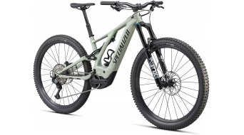 Specialized Turbo Levo Comp 29 E-Bike MTB(山地)-整车 型号 S spruce/tarmac black 款型 2021