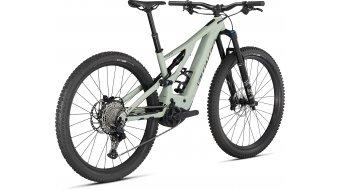 Specialized Turbo Levo Comp 29 E-Bike MTB-bici completa tamaño S spruce/tarmac negro Mod. 2021