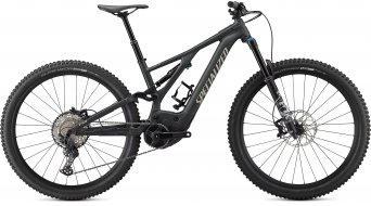 Specialized Turbo Levo Comp 29 E-Bike MTB(山地)-整车 型号 S oak green metallic/black/white mountains 款型 2021