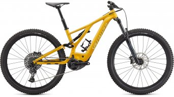 Specialized Turbo Levo 29 E-Bike MTB bici completa mis. L gloss brassy giallo mod. 2021