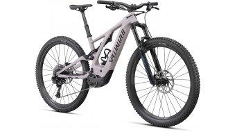 Specialized Turbo Levo 29 E-Bike MTB Komplettrad Gr. M clay/black/flake silver Mod. 2021
