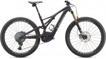 """Specialized S-Works Turbo Levo karbon 29"""" elektromos kerékpár MTB komplett kerékpár Méret_S glocsatlakozó_karbon/smoke 2021 Modell"""