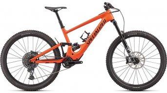 """Specialized Turbo Kenevo SL Comp karbon 29"""" elektromos kerékpár MTB komplett kerékpár Méret_S4_glocsatlakozó_blaze/black 2022 Modell"""