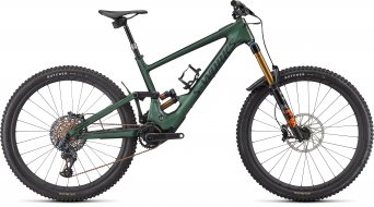 Specialized S-Works Turbo Kenevo SL carbono 29 E-Bike MTB bici completa gloss Mod. 2022