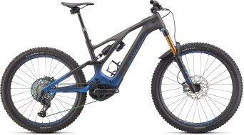 Specialized S-Works Turbo Levo 29 / 27.5 E-Bike MTB(山地) 整车 型号 silver 款型 2022