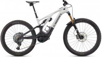 Specialized S-Works Turbo Levo 29 / 27.5 E-Bike MTB Komplettrad silver Mod. 2022