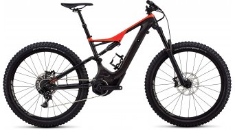 Specialized Levo FSR Comp Carbon 6Fattie 650B+/27.5+ Планински електрически велосипед, размер модел 2018